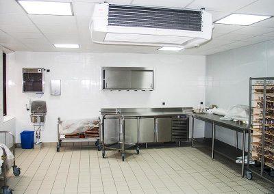 Installation climatisation par Fmi
