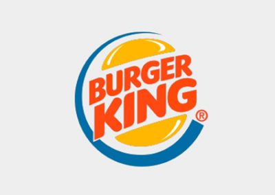 Client BURGER KING