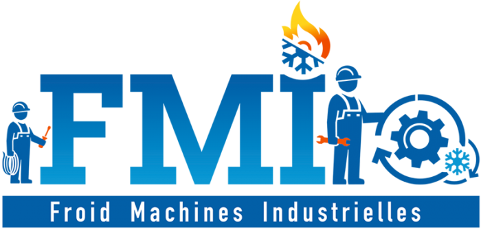 Logo Froid Machines Industrielles