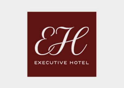Client EXECUTIVE HOTEL
