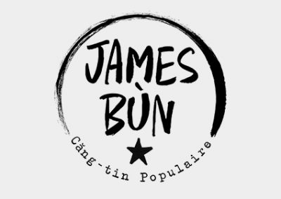 Client JAMES BUN