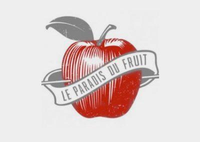 Client LE PARADIS DU FRUIT